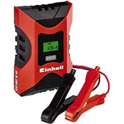 Chollo - Cargador Mantenedor de Baterías Einhell CC-BC 6 M 6V/12V
