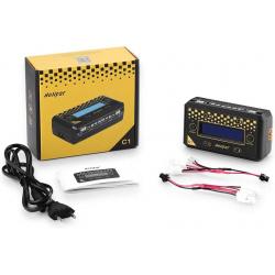 Chollo - Cargador Helifar C1 para Baterías LiPo