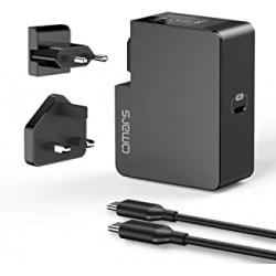 Chollo - Cargador USB-C Omars Power Delivery 3.0 60W