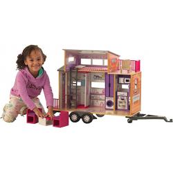 Chollo - Casa de muñecas Teeny House KidKraft