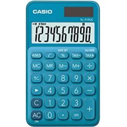 Chollo - Casio SL-310UC-BU Calculadora