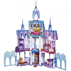 Chollo - Castillo supremo de Arendelle Frozen 2 - Hasbro E5495EU4