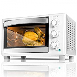 Chollo - Cecotec Bake and Toast 690 Gyro Horno de Sobremesa 1500W