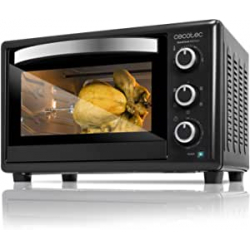 Chollo - Cecotec Bake&Toast 650 Gyro 1500W 30L