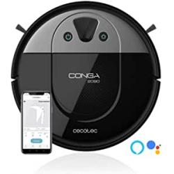 Chollo - Cecotec Conga 2090 Vision Robot Aspirador | V1704876