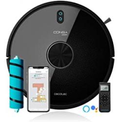 Chollo - Cecotec Conga 4690 Ultra Robot Aspirador | 5553