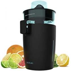 Chollo - Cecotec Zitrus Toweradjust Easy Black Inox Exprimidor eléctrico 350W | 04123