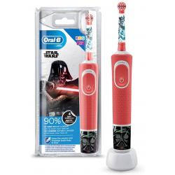 Chollo - Cepillo Eléctrico Oral-B Kids Star Wars Special Edition