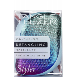 Chollo - Cepillo Tangle Teezer Compact Styler