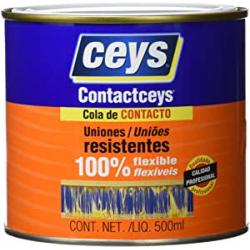 Chollo - Cola de Contacto Ceys M128784 (500ml)