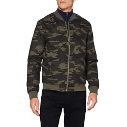 Chollo - Chaqueta bomber Find Camo