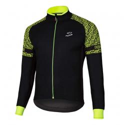 Chollo - Chaqueta ciclismo Spiuk Race Light