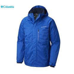 Chollo - Chaqueta Columbia Alpine Action