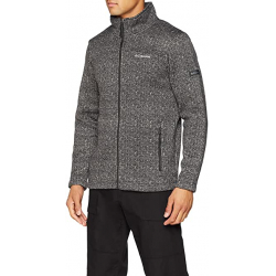 Chollo - Chaqueta Columbia Boubioz Fleece