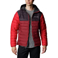 Chollo - Chaqueta Columbia Powder Lite Hooded