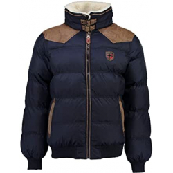 Chollo - Chaqueta Geographical Norway Abramovitch 001 ROL 7+BS