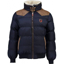 Chollo - Chaqueta Geographical Norway Abramovitch