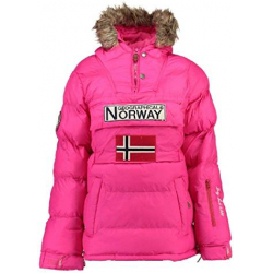 Chollo - Chaqueta Geographical Norway Anson
