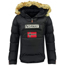 Chollo - Chaqueta Geographical Norway Boker
