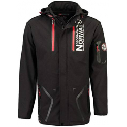 Chollo - Chaqueta Geographical Norway Tyreek