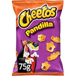 Chollo - Cheetos Pandilla 75g