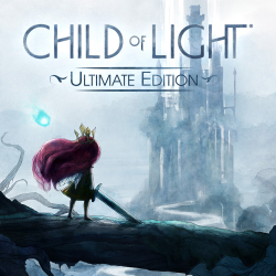 Chollo - Child of Light Ultimate Edition para Nintendo Switch