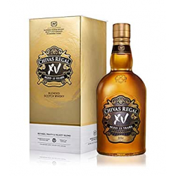 Chollo - Chivas Regal XV Whisky escocés