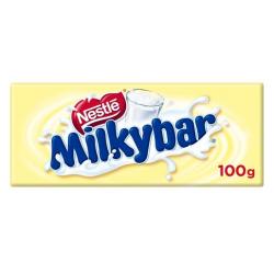 Chollo - Chocolate blanco Milkybar Tableta 100g