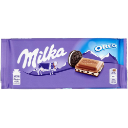 Chollo - Chocolate con leche Milka Oreo 100g