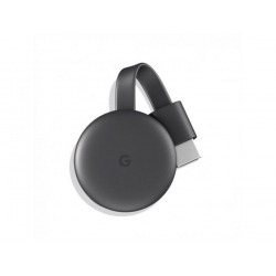 Chollo - Google Chromecast 3 (Embalaje B)