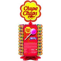 Chollo - Chupa Chups Display Rueda 200 unidades | 8403306