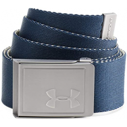 Chollo - Cinturón Under Armour Webbing 2.0