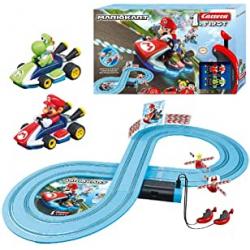 Chollo - Circuito Mario Kart Carrera First