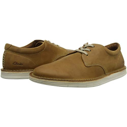 Chollo - Clarks Forge Vibe Zapatos Oxford hombre | 261496427