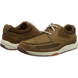 Chollo - Clarks Langton Lane Zapatos hombre | 261579907