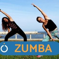 Chollo - Clase de 30 minutos de Zumba en Youtube
