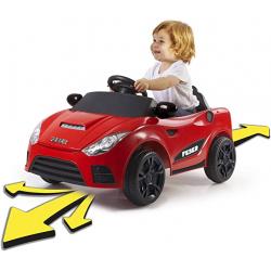 Chollo - Coche eléctrico Feber My Real Car 6V - Famosa 800012444