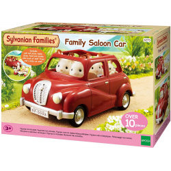 Chollo - Coche Familiar Sylvanian Families ( Epoch 5273 )