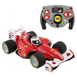 Chollo - Coche radiocontrol Chicco Escudería Ferrari F1 - 00009528000000