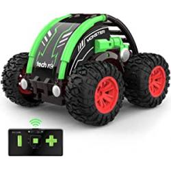 Chollo - Coche RC Monster Tech Stunt Car