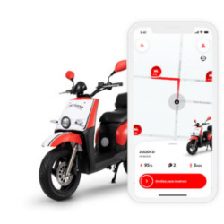 Chollo - Código Acciona Motosharing (20 Minutos Gratis)