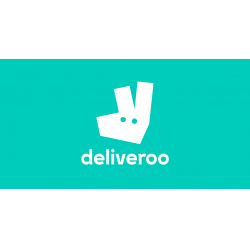 Chollo - Código Deliveroo (3x -5€)