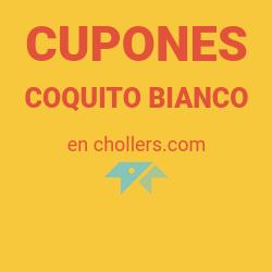 Chollo - Código descuento -10% para Joyería Coquito Bianco