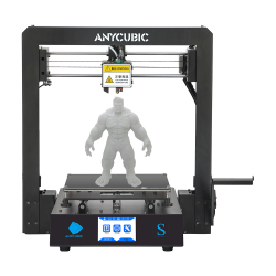 Chollo - Impresora 3D Anycubic i3 Mega S
