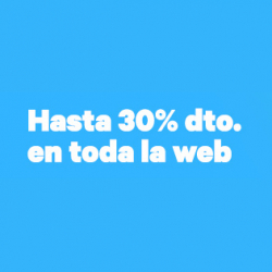 Chollo - Código Groupon (Hasta -30%)