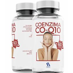 Chollo - Coenzima Q10 BEQUISA