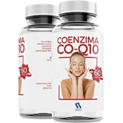 Chollo - Coenzima Q10