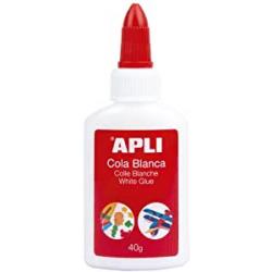 Chollo - Bote Cola blanca Apli 40g