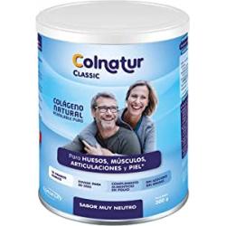 Chollo - Colnatur Classic Neutro Colágeno natural con Vitamina C 300g