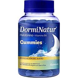 Chollo - Complemente alimenticio DormiNatur Gummies 50 caramelos